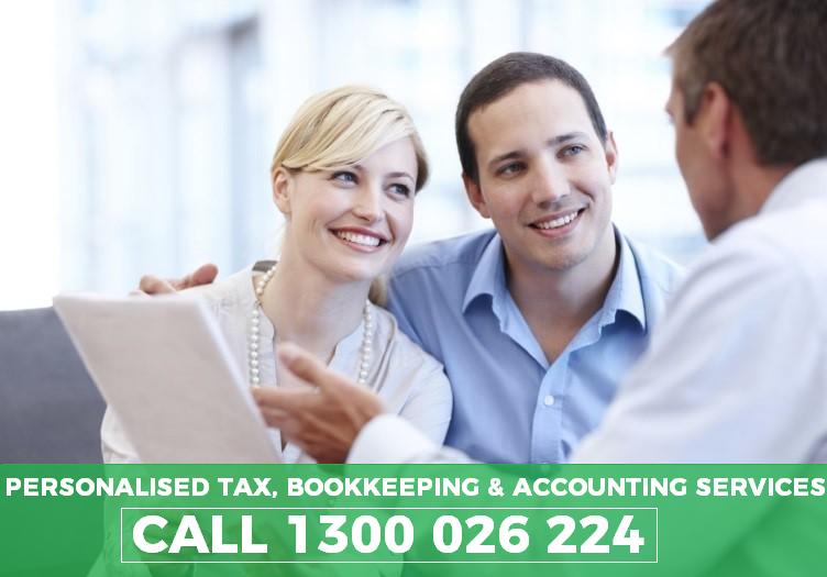 Personalised Bookkeeping